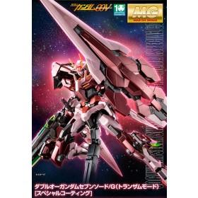 Gundam 00 Seven Sword G Trans Special Coating