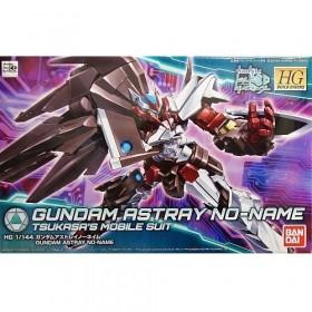 HGBD Gundam Astray no Frame