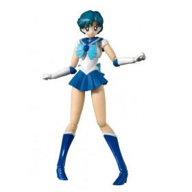 Sailor Mercury Animation Color Ed SHF