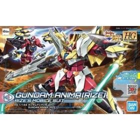 HGBDR Gundam Anima