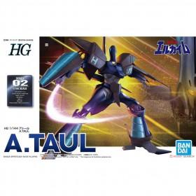 HG A Taul