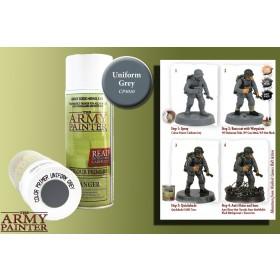 Army P Primer uniform grey CP3010