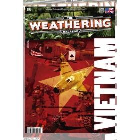 The weathering mag 8 Vietnam English version