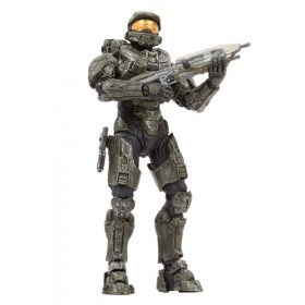 Halo 5 Guard S.2 Master chief MCF toys