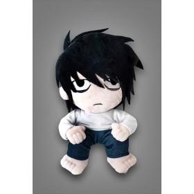 Death Note Plush