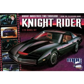Knight Rider 1982 pontiac firebird
