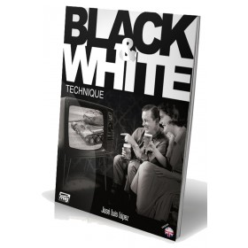 Black and White Technique Enhlish Edition