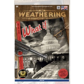 The weathering Mag 15 what if English edition