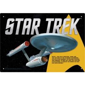 Star Trek Enterprise Puzzle