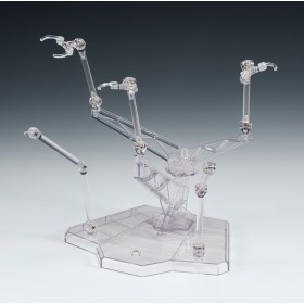 Tamashii stage act trident plus clear