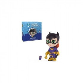 5 Star Dc Classin Batgirl