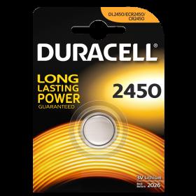 Duracell 2450