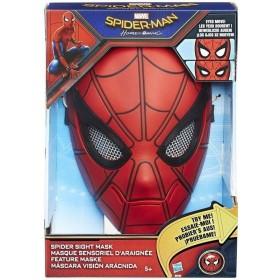 Spider Sight Mask