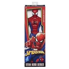 Spiderman ultimate figure Hasbro