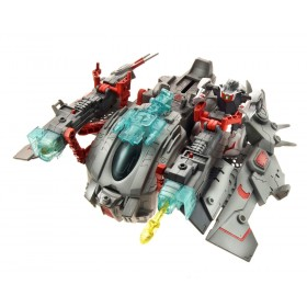 Transformers Prime Star Hammer Wheeljack
