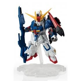 Gundam Z W/T Hyper Mega Launcher NXEDGE Bandai