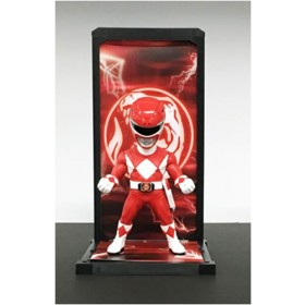 Tamashii Power Rangers buddies red Rangers Bandai