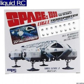 Space 1999 Eagle Small metal parts pack