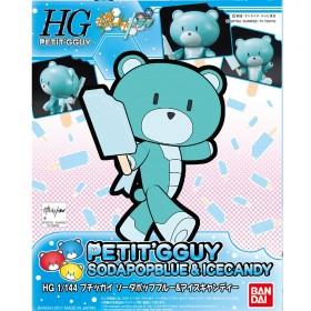Petitgguy Sodapoblue/Ice Bandai