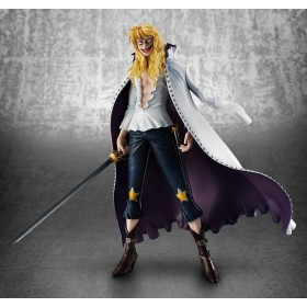 One Piece Pop Re Cavendish statue