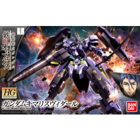 HG Gundam Kimaris Vidar Bandai
