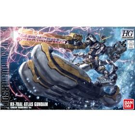 Gundam Atlas Thunderbolt Bandai