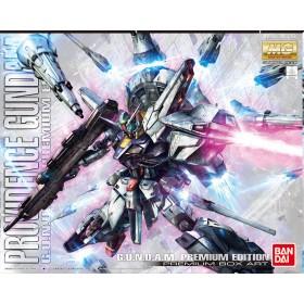 MG Gundam Providence LTD ED Bandai