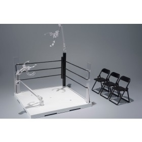 Tamashii stage act ring corner neutral Bandai