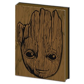 Gog vol 2 Groot Notebook Premium