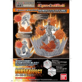 Figure rise Burst Effect by Bandai