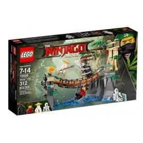 Ninjago Movie Masters Falls Lego