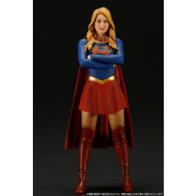 Supergirl TV ver ARTFX Statue