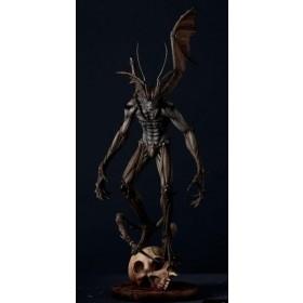 Amon Apocalypse of Devilman Amon 1/6 Statue