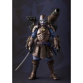 Samurai War Machine