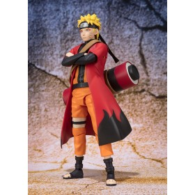 Naruto Sage Mode Advancer ver. S.H. Figaurts