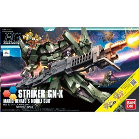Striker GN x Bandai