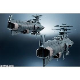 KikanTaizen Yamato UNCFD-1 2 Ships set
