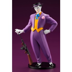 Batman Anime Series the Joker ARTFX Statue