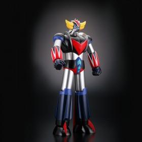 Sofubi Toy Box HL-006 Grendizer