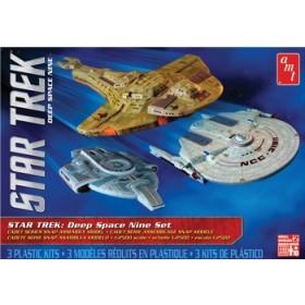 Star Trek Cadet S.Deep Space 9 set