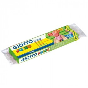 Giotto Pongo Scultore Monocolor gr 450 Verde chiaro