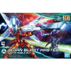 HGBD Jegan Blast Master