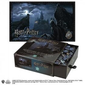 HP Dementors at hogwarts Puzzle