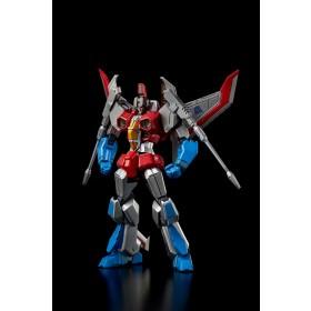 Transformers Starscream model kit