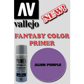 Fantasy color primer alien purple 28025