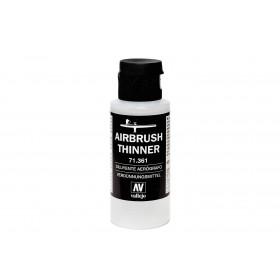 Airbrush Thinner 63 ML 71361