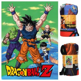 Dragon Ball Z Namek Polar Blanket