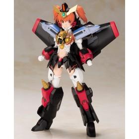 King O/T BR Gaogaigar Cross Frame Girl Model kit Kotobukiya