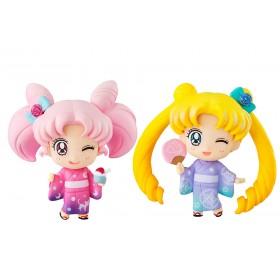 Petit Chara Sailor Moon Kyoto Marubeni