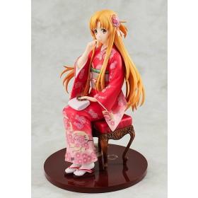 Sword Art Online Asuna Haregi Ver Statue